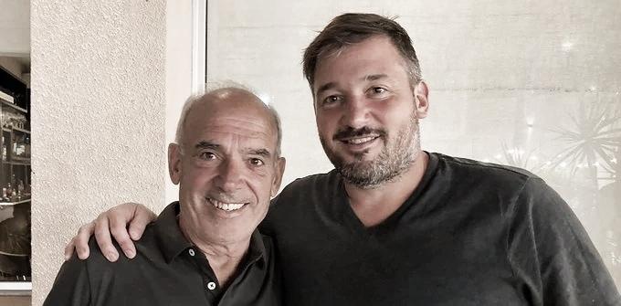 """Diego Lemme: """"De a poco vamos tomando ritmo"""""""