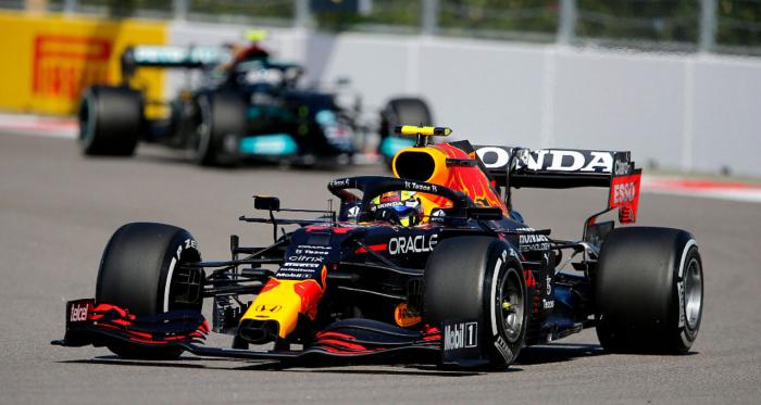 Fórmula 1  EN VIVO: ¿Cómo y dónde ver transmisión en directo online el GP de Rusia 2021?