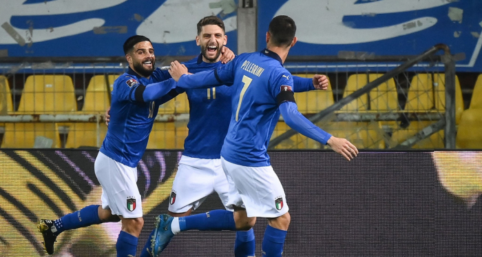 Qualificazioni Mondiali - Buona la prima per l'Italia: 2-0 all'Irlanda del Nord