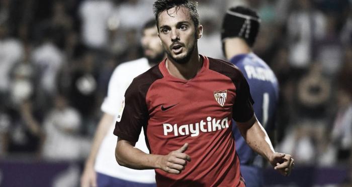 (Foto: Divulgação/Sevilla FC)