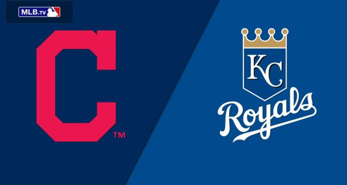 Cleveland Indians vs Kansas City Royals: Live Stream, Score Updates and How to Watch MLB
