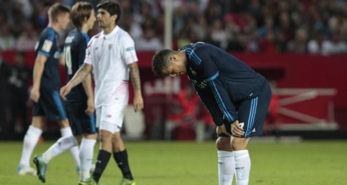 Contra el Sevilla empezó todo...