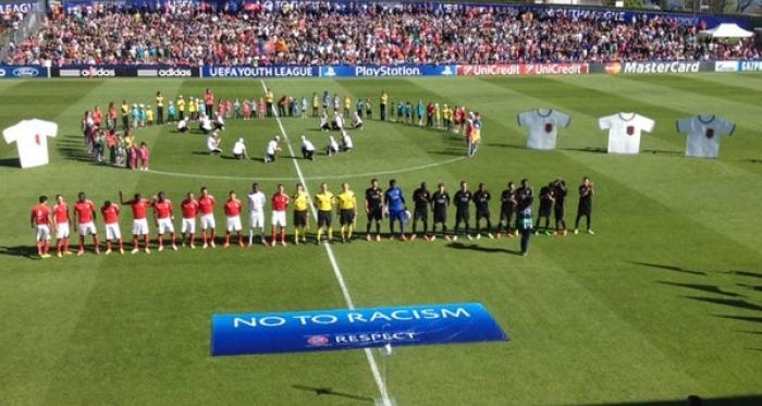 Youth League : Chelsea ou Barcelone pour succéder à Salzburg