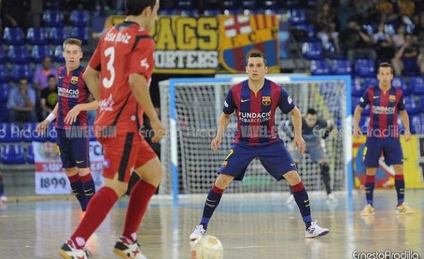 ElPozo Murcia, finalista