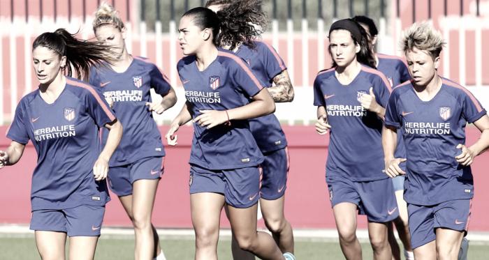 La defensa del título comienza en Málaga