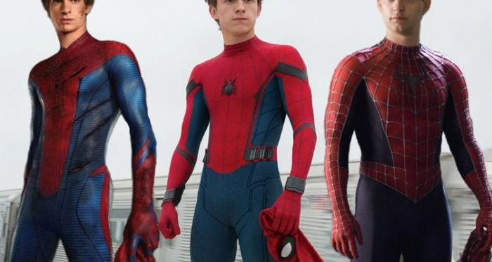 """""""Spider-Man 3"""", la gran fiesta de Marvel"""