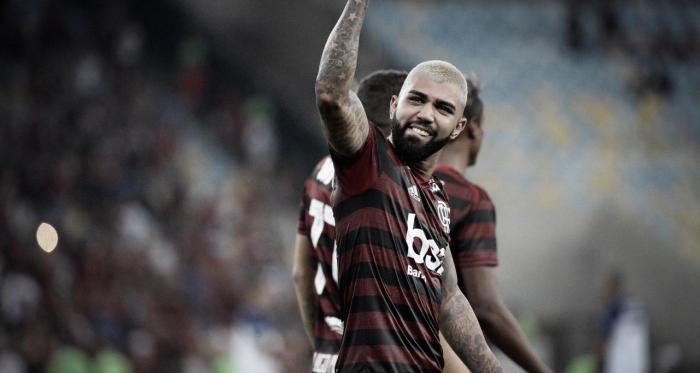 Foto: Alexandre Vidal/ Flamengo