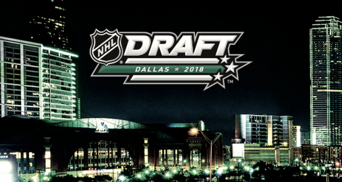 Guía VAVEL del Draft NHL 2018