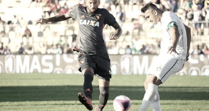Em jogo único, Sport e Salgueiro decidem terceiro lugar do Campeonato Pernambucano 2018