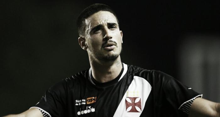 Rafael Ribeiro /Vasco.com.br