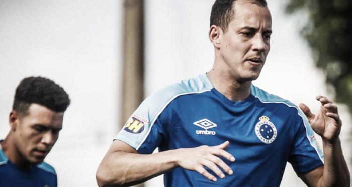 Divulgação: Vinnicius Silva/Cruzeiro EC