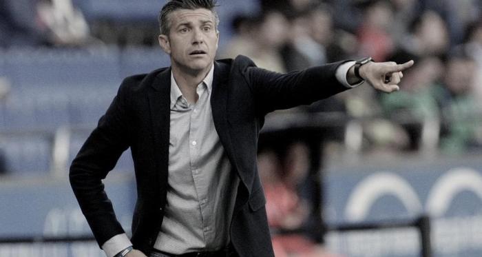 José Luís Martí no será el entrenador del Dépor la temporada 2019/2020 // EFE
