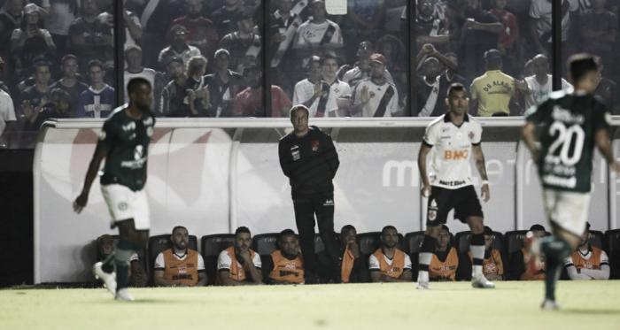 Foto: Reprodução/Vasco