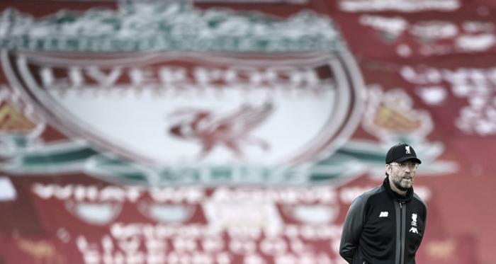 "No retorno ao Anfield, Klopp celebra goleada sob ""atmosfera incrível"""