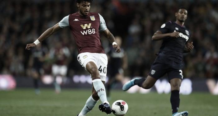 Dependendo de suas forças, Aston Villa enfrenta West Ham para evitar rebaixamento