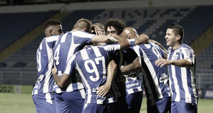 Avaí vence Próspera e avança à semifinal do Campeonato Catarinense
