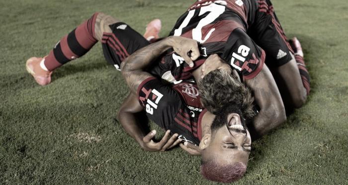 Top 8 de maiores artilheiros do Flamengo na história do Brasileirão tem Gabigol e Bruno Henrique
