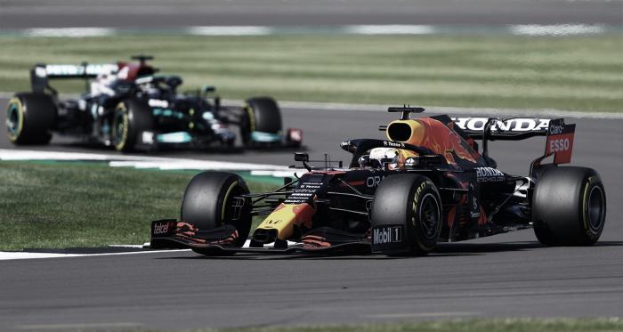 Melhores momentos GP da Inglaterra da Formula 1 2021