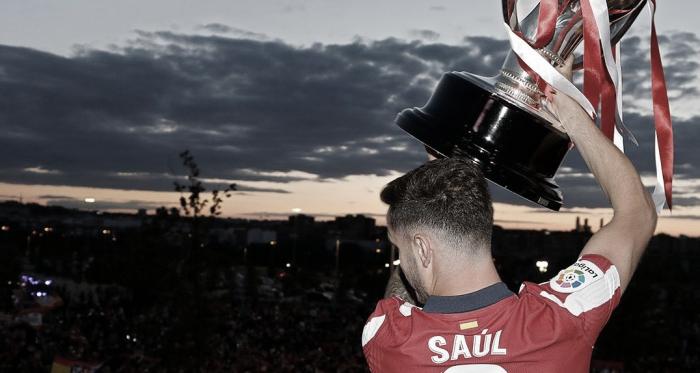 Vuelve pronto a casa, Saúl