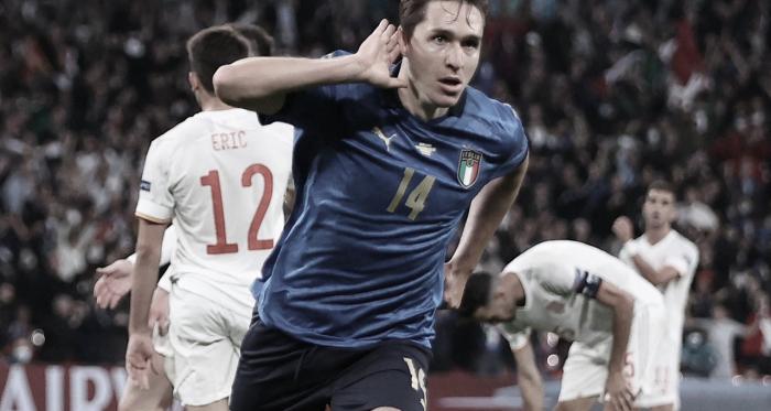 La Eurocopa 2020 y la Copa América 2021, las competiciones más destacadas del actual curso
