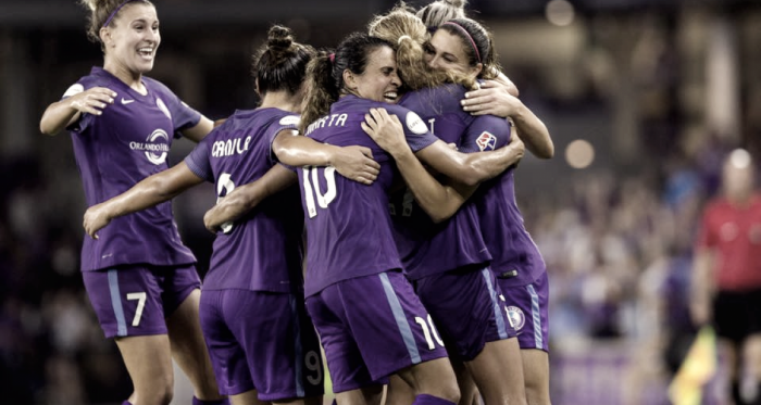 Orlando look to push for another playoff berth this year | Source: orlandocitysc.com