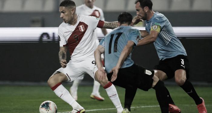 Perú revela su convocatoria definitiva para la segunda jornada triple de la Clasificación Sudamericana 2022