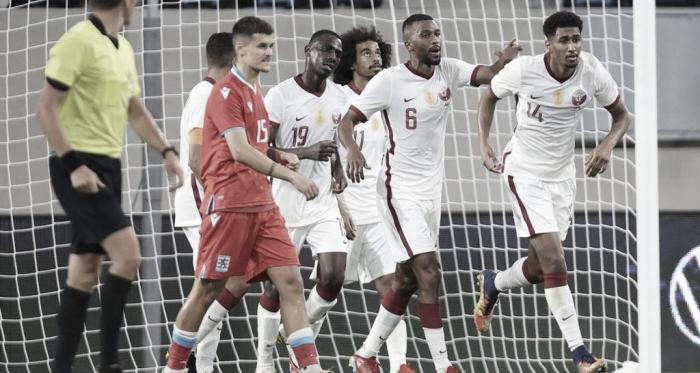Portugal 3-0 Qatar: la anfitriona del Mundial FIFA 2022 vuelve a perder