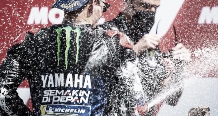 Firma Vavel MotoGP GP Países Bajos: Quartararo se consolida como líder