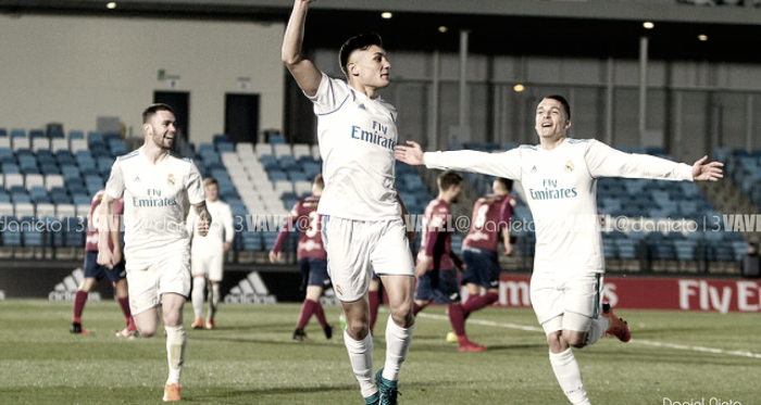Previa Castilla-Union Adarve: los playoffs se alejan