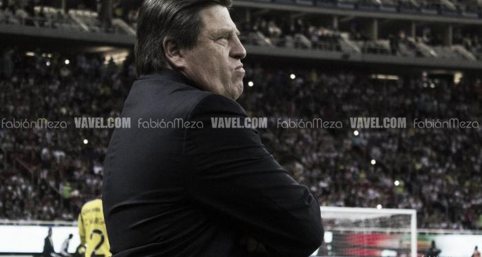 Foto: Fabián Meza-VAVEL