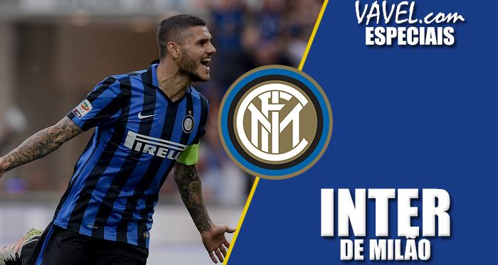 Internazionale 2015/16: Entre altos e baixos, a melhor temporada dos últimos anos