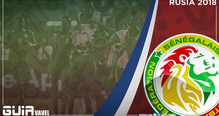 Guía selección senegalesa 2018: las estrellas de la CAF las trae Senegal