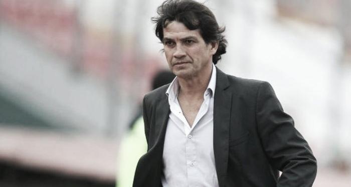 Franco Navarro llegó a UTC en el 2016. / Foto: AméricaTV