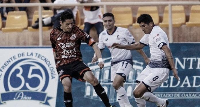Por la segunda victoria en el campeonato // fotografía: Ascenso MX