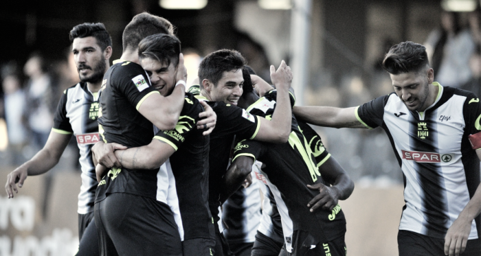 FC Cartagena: a dos pasos del objetivo