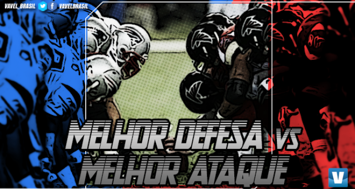 Super Bowl LI: Falcons e Patriots duelam em confronto de melhor ataque contra melhor defesa