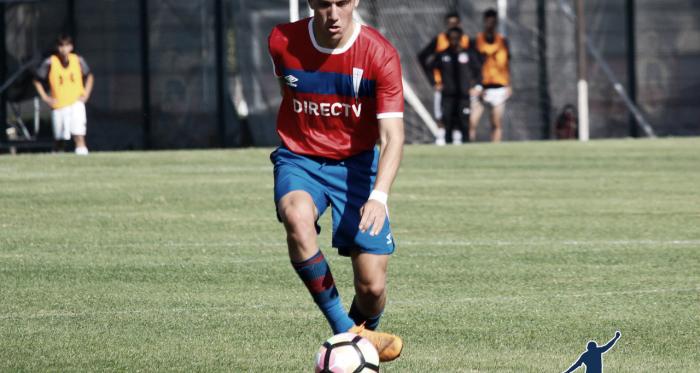 (Foto: Futbol Joven Chile)