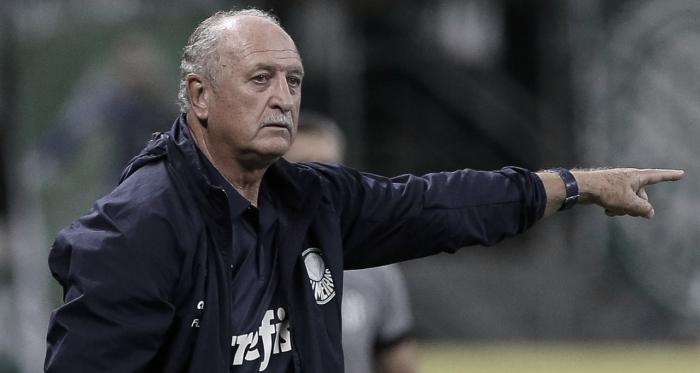 (Foto: Cesar Greco / Palmeiras)