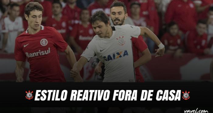 Especial Paulistão-17: Força defensiva é arma do Corinthians em jogos fora de casa