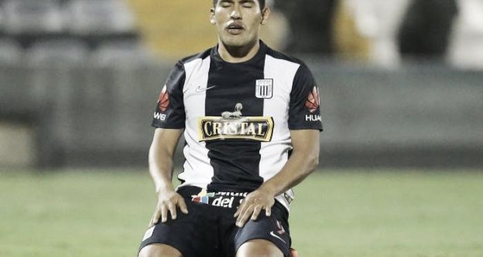 Andy Pando jugó en Alianza Lima el año pasado / Foto: Depor