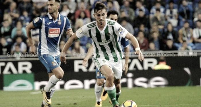 Anuario VAVEL Real Betis 2017: Fabián Ruiz, la explosión de la perla verdiblanca
