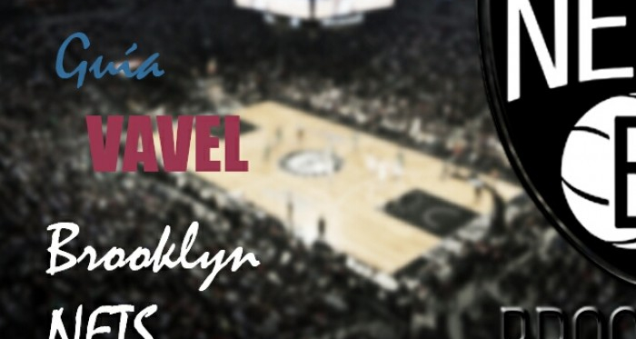 Guía VAVEL NBA 2017/18: Brooklyn Nets, en busca de la competitividad I Foto: Alvaro (VAVEL)