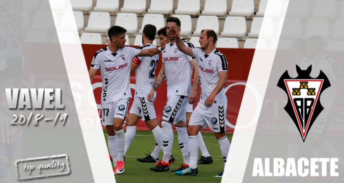 VAVEL Segunda División 2018/19: Albacete Balompié, un equipo para ilusionarse