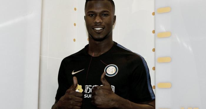 Keita Balde, nuevo fichaje del Inter