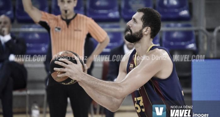 "Nikola Mirotić: ""Nadie quiere volver a Madrid"""