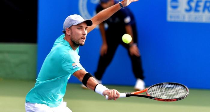 ATP Pune- Darcis ritrova la vittoria, bene anche Munar. Il day1