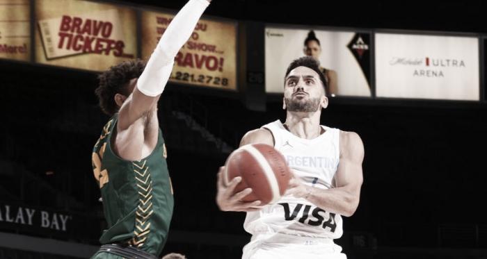 Austrália x Argentina AO VIVO: onde assistir ao jogo em tempo real nos Jogos Olímpicos de Tóquio