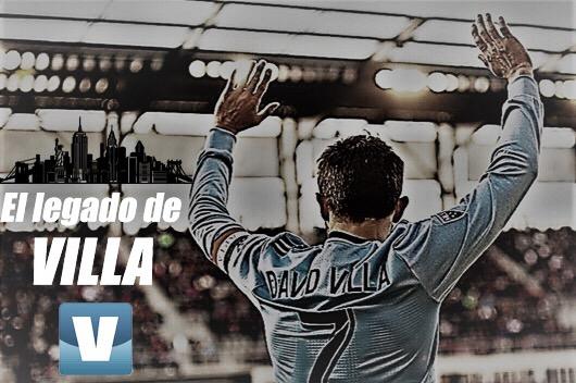 El legado de Villa || Imagen: Dani Souto (VAVEL.com)