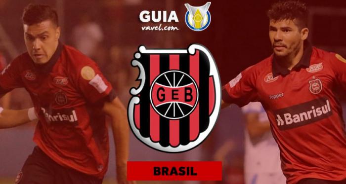 Guia VAVEL do Brasileirão Série B: Brasil de Pelotas
