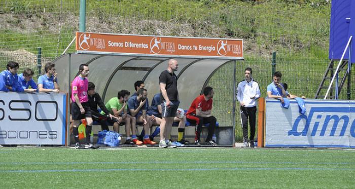 Jornada 3 del Grupo II: grandes encuentros y cambio de líde. Foto: web del CD Covadonga
